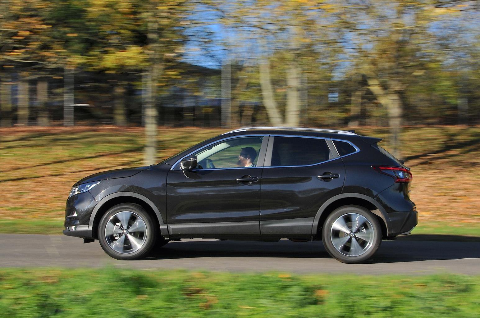 New Nissan Qashqai long-term review