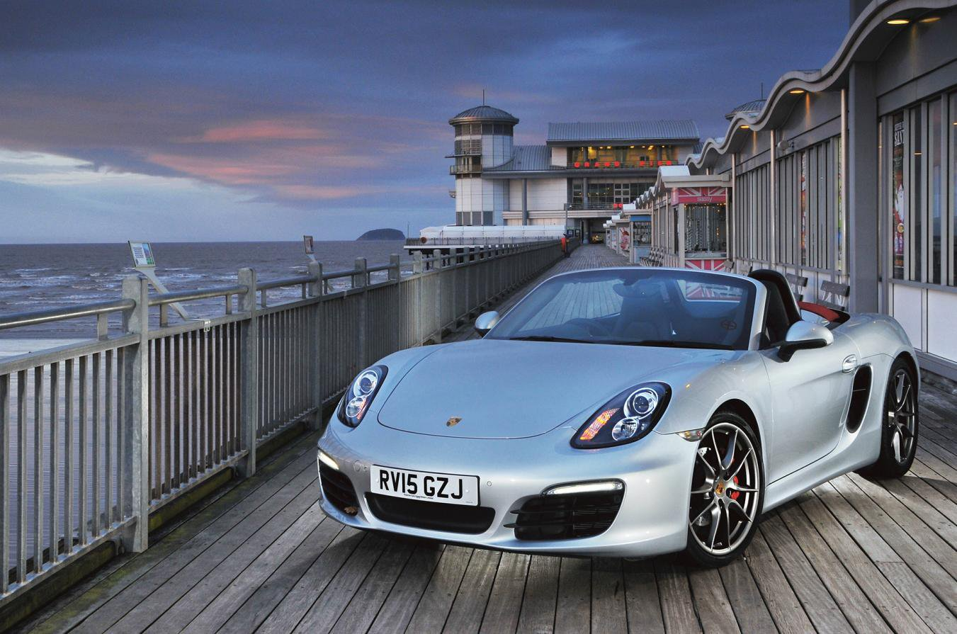 2016 What Car? Car of the Year winners – one year on