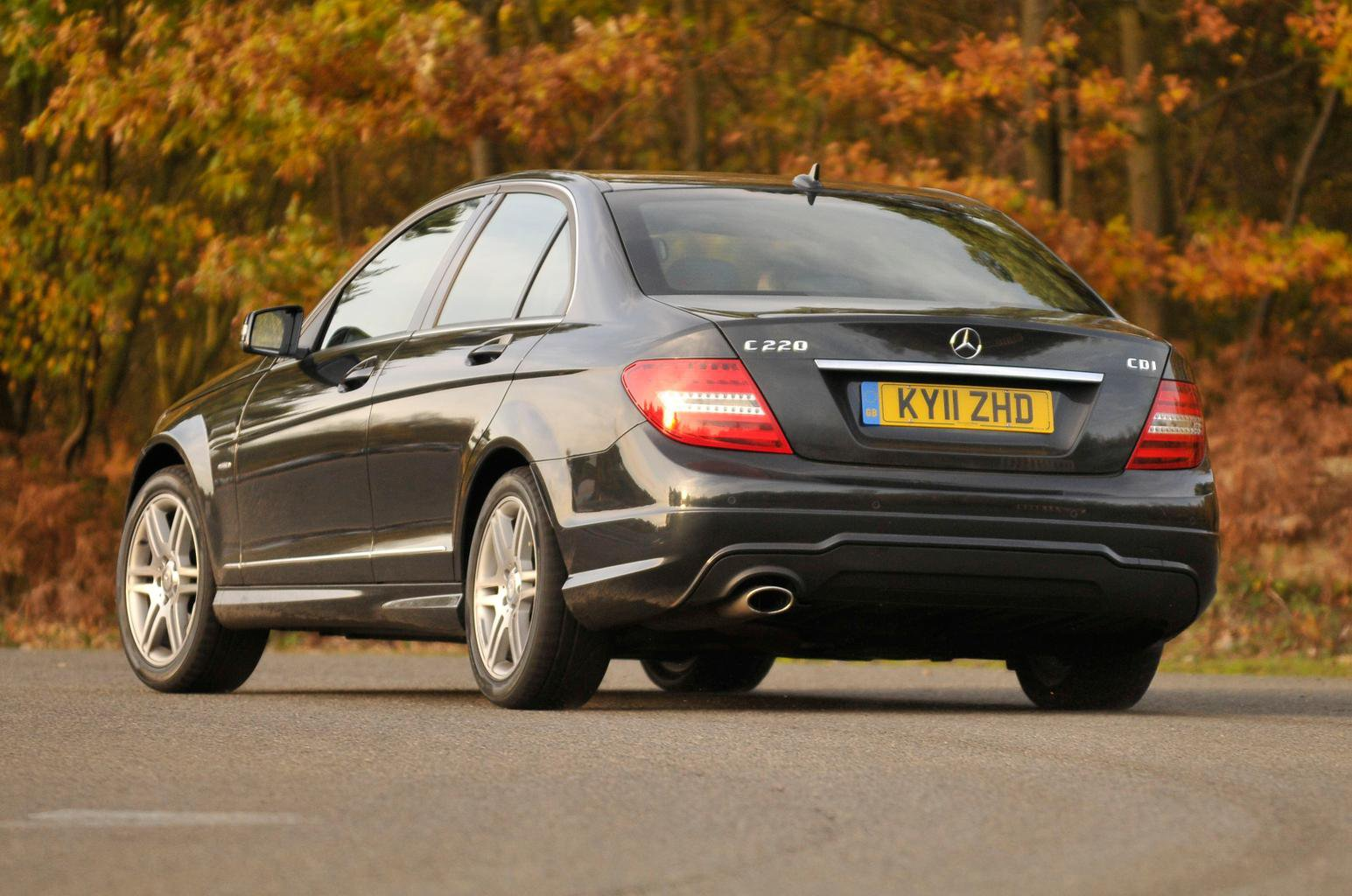 Used Bmw 3 Series Vs Mercedes C Class What Car