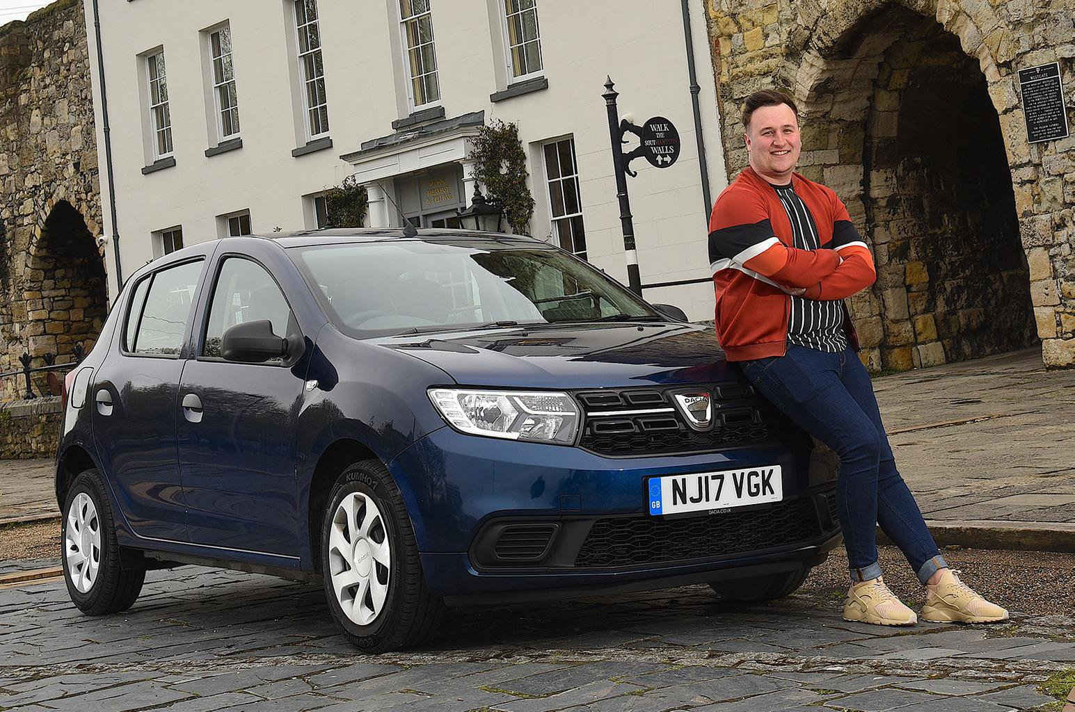 Dacia Sandero long-term test review