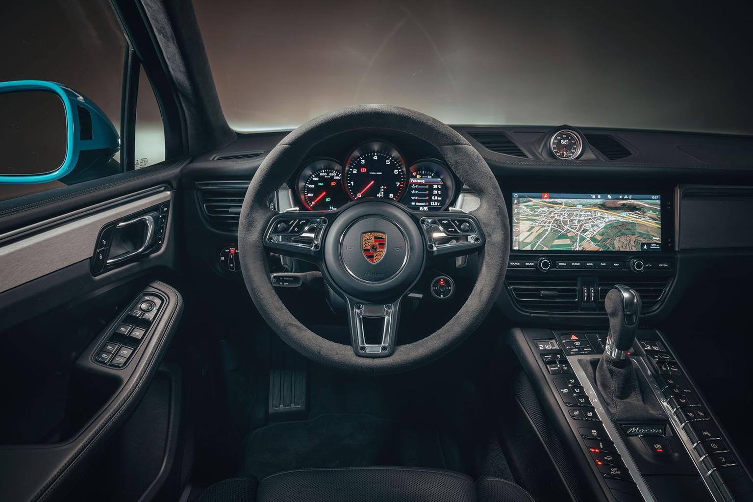 2019 Porsche Macan – price, specs and release date