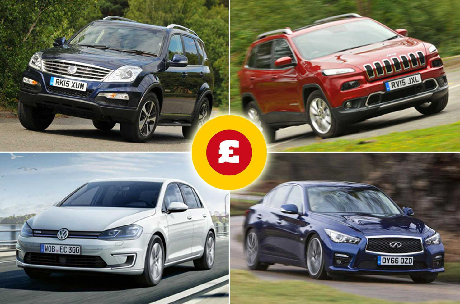 VED tax rises to cost car buyers thousands