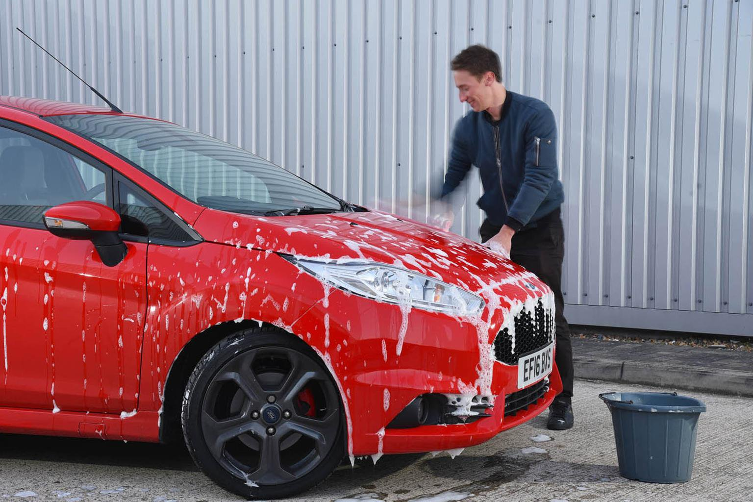 What is the best car shampoo 2018?