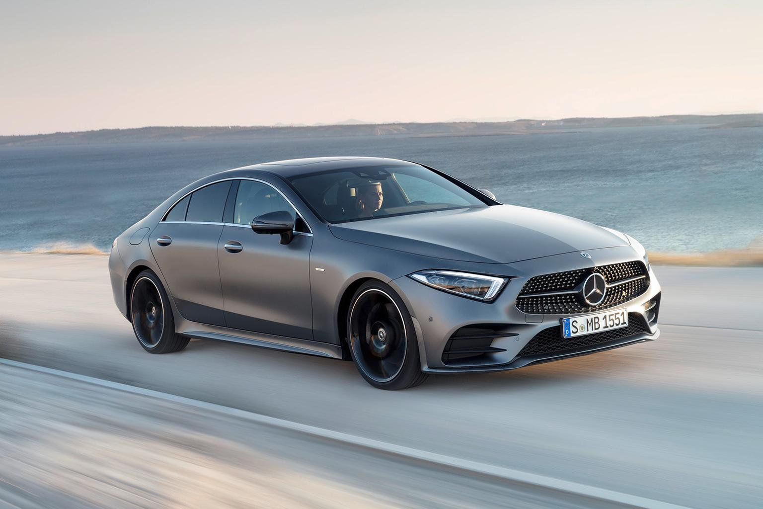 2018 Mercedes CLS – price, specs and release date