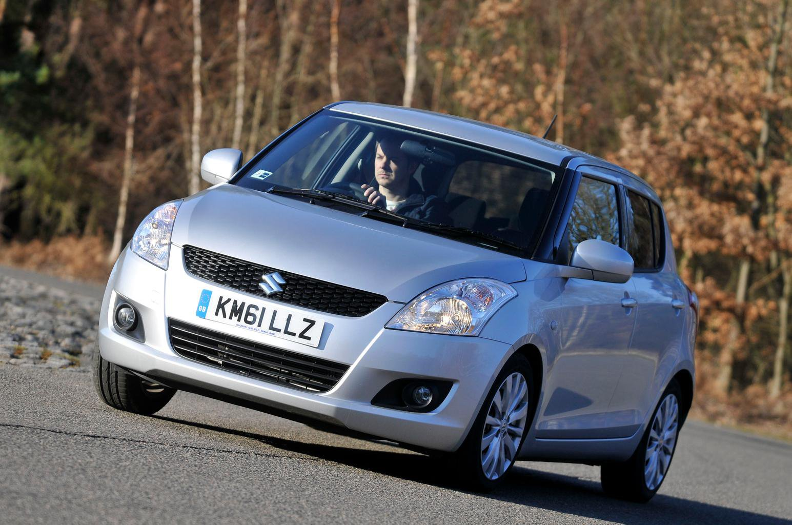 Used test: Chevrolet Aveo vs Skoda Fabia vs Suzuki Swift