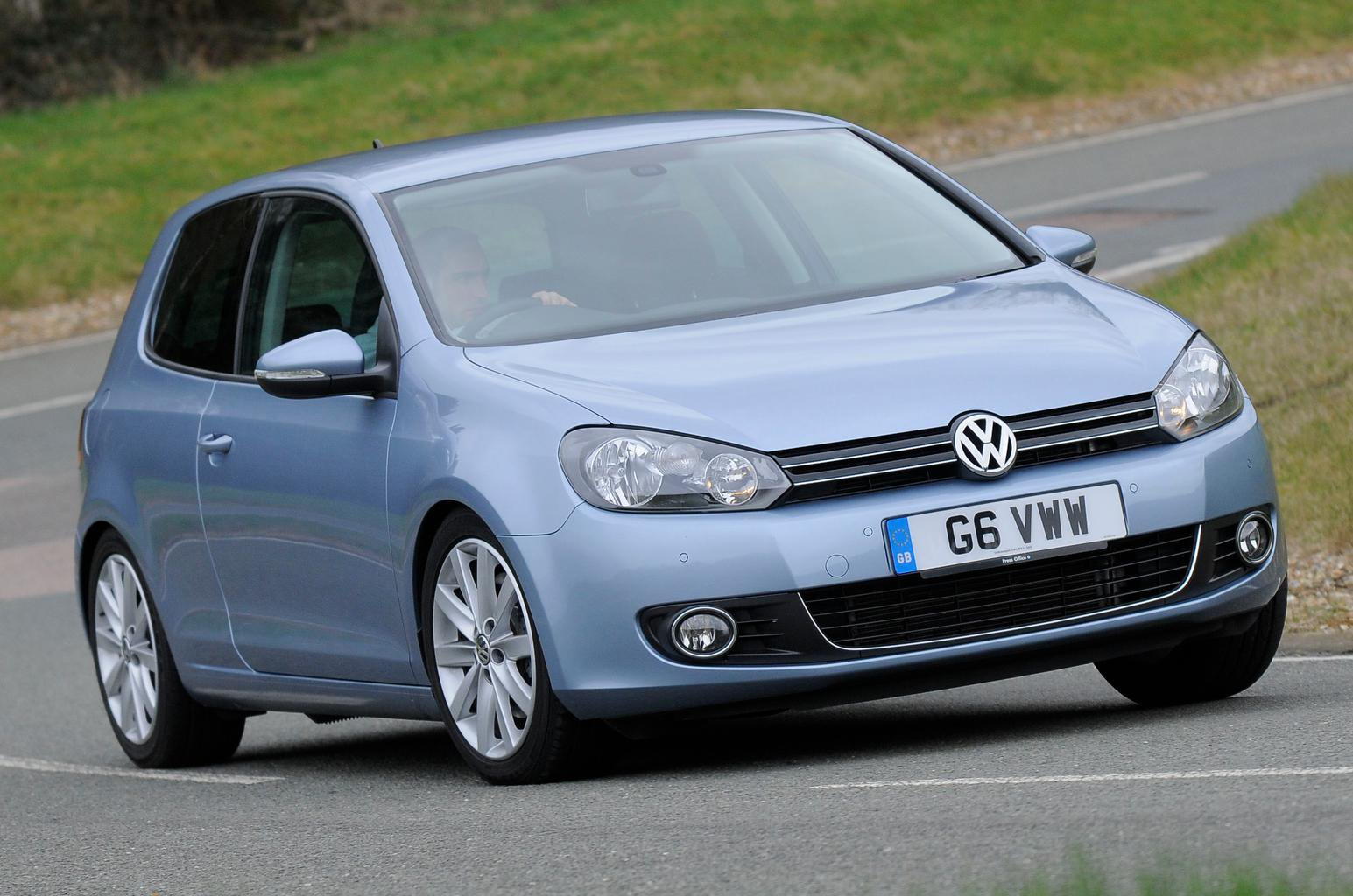 Used test – petrol hatchbacks: Volkswagen Golf vs rivals