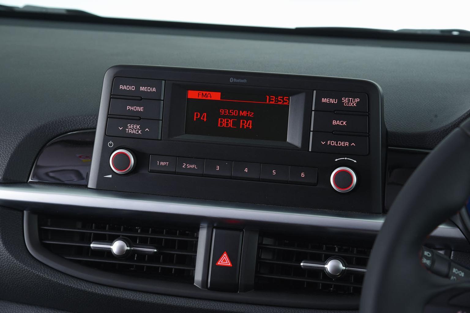 New Kia Picanto vs Hyundai i10 vs Suzuki Ignis