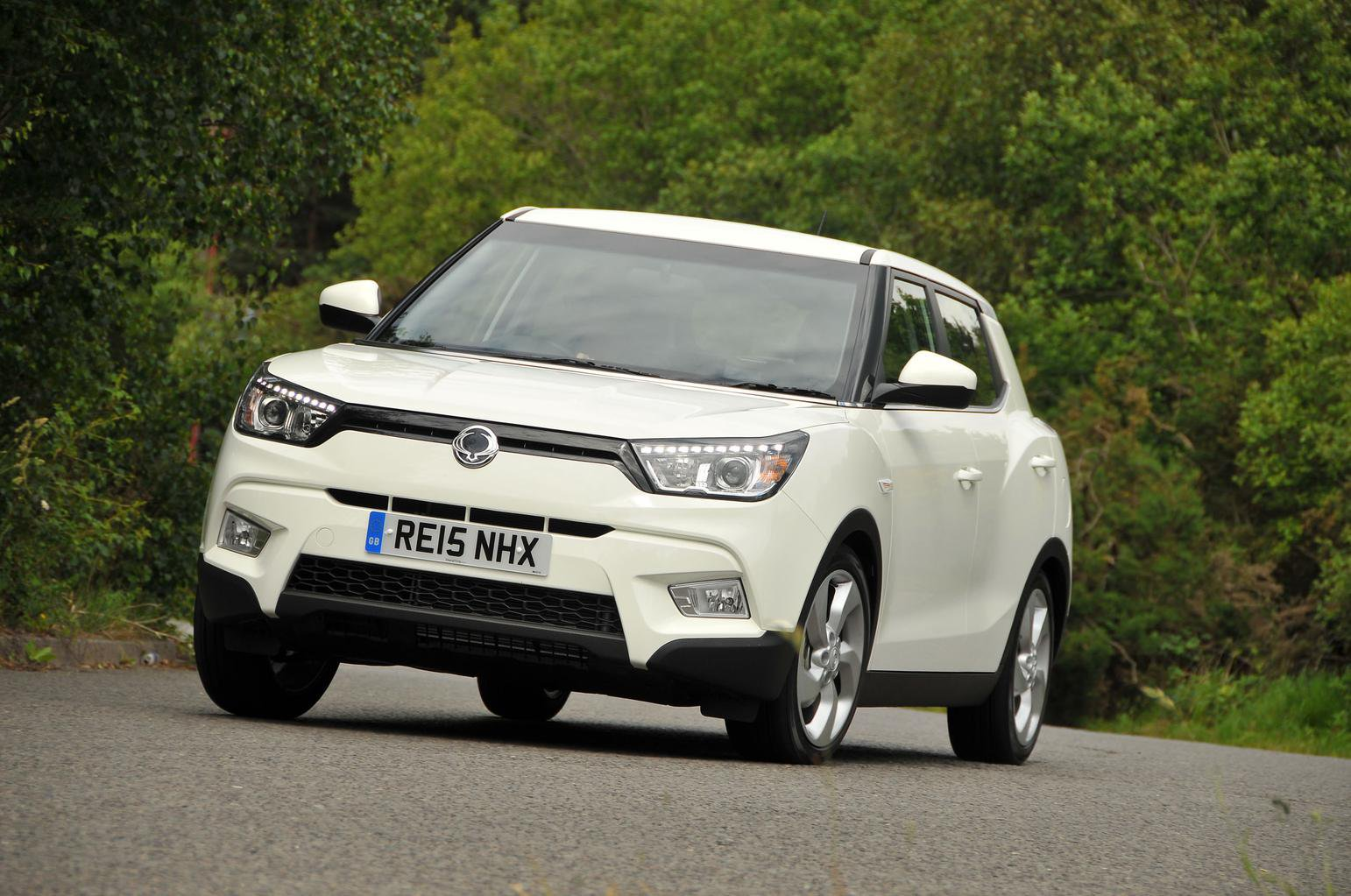 Latest Euro NCAP safety test scores revealed