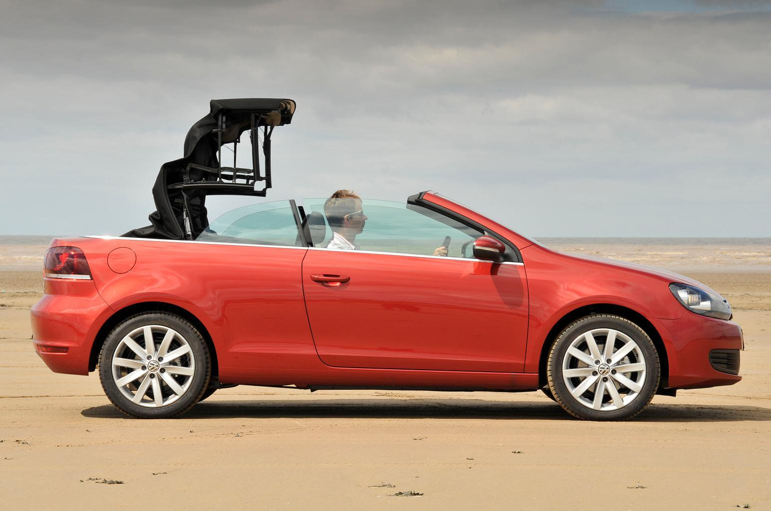 Used test – affordable convertibles: Audi A3 vs Peugeot 308 vs Volkswagen Golf