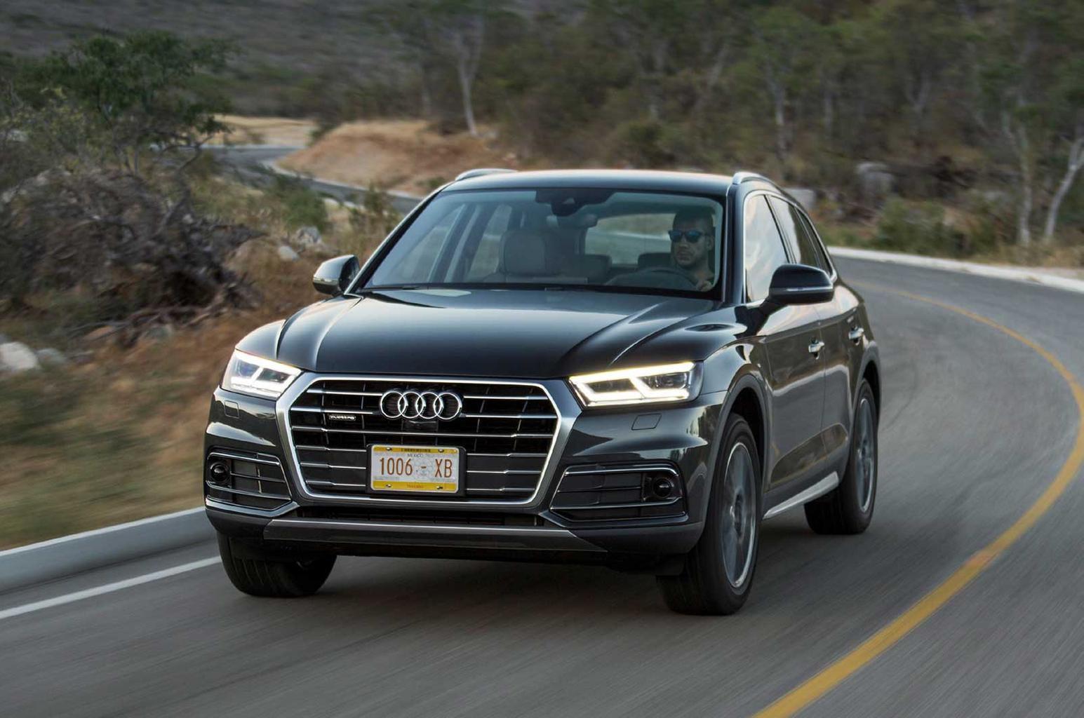 Best and worst large SUVs 2018