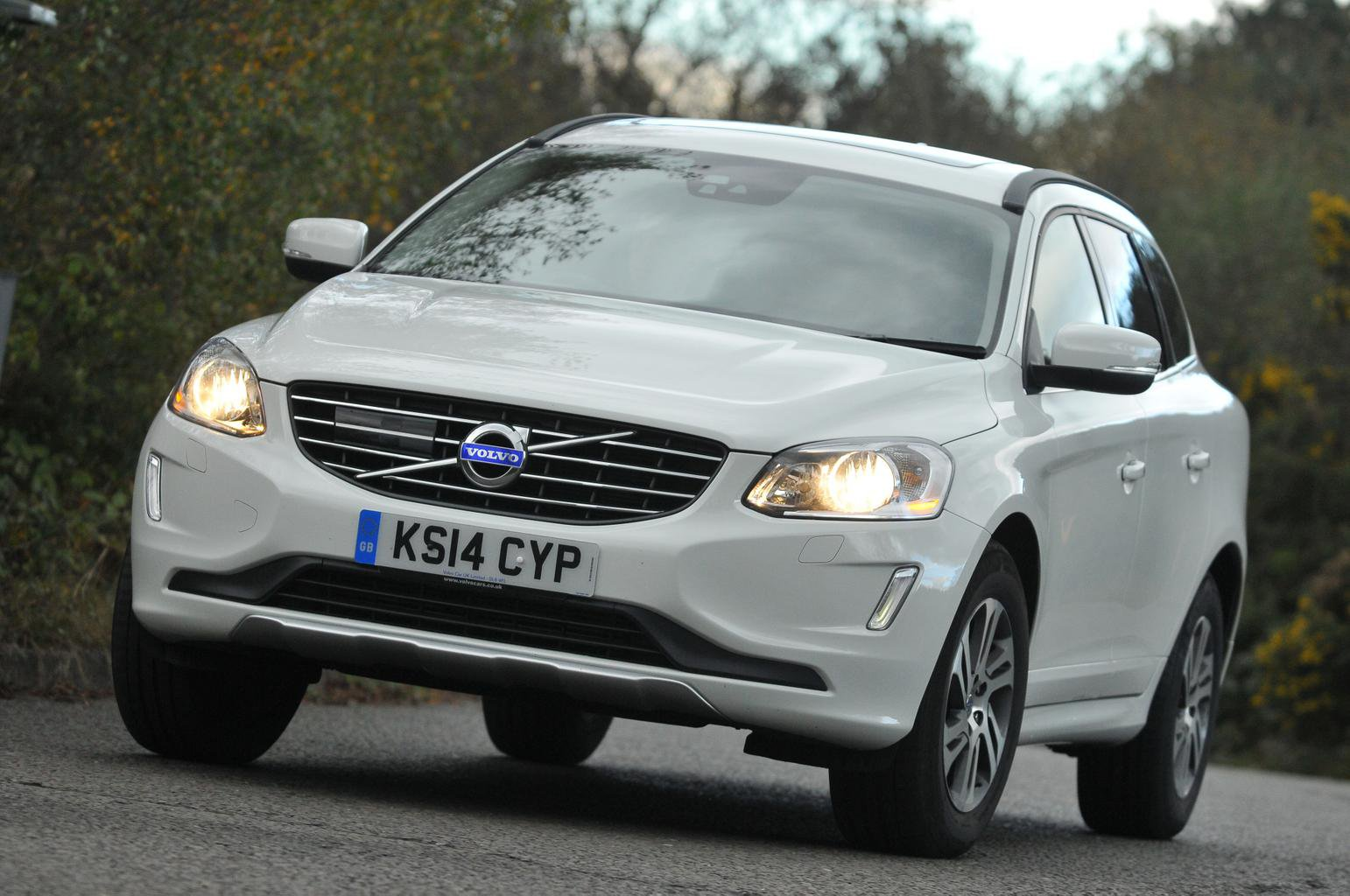 7 reasons to buy a Volvo XC60