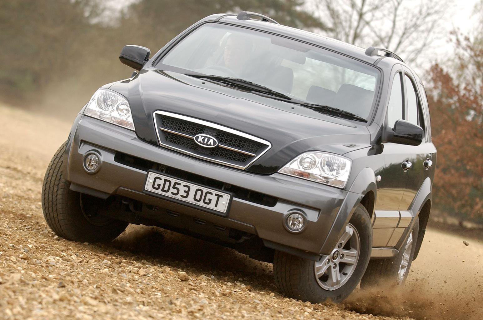 Top 10 used SUVs for less than £2000 (and the ones to avoid)