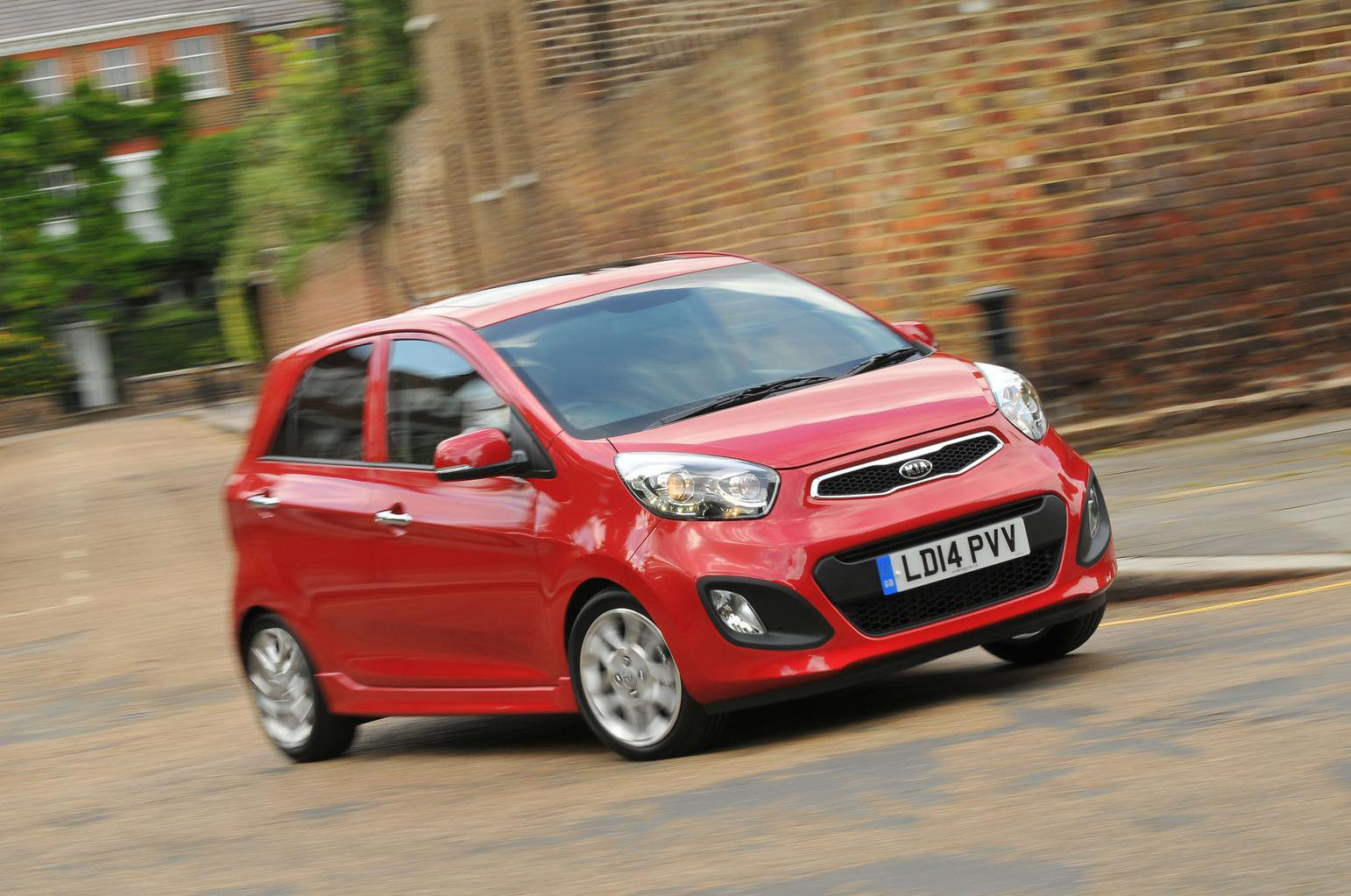 Cars deals for less than £110 per month