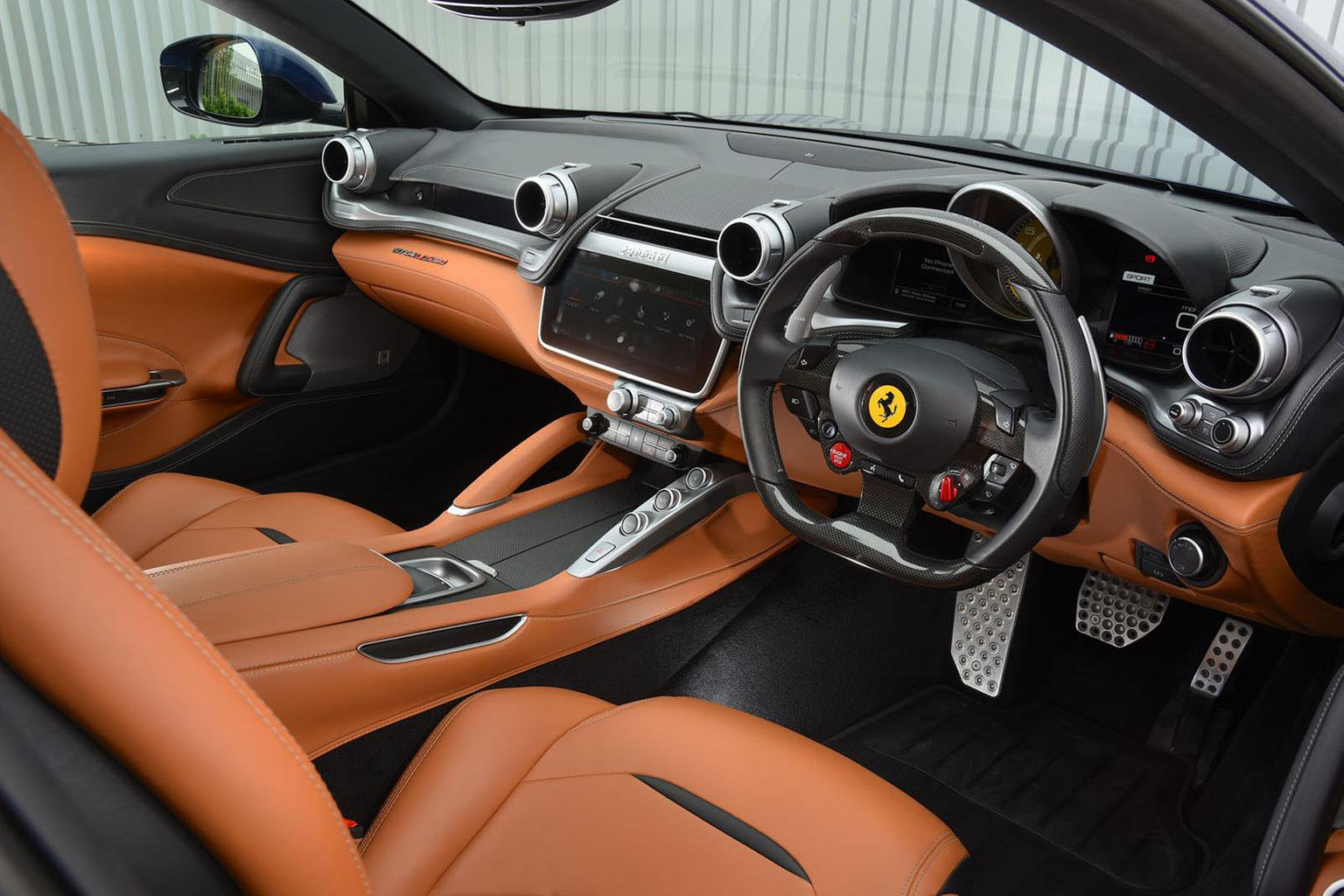 2018 Ferrari GTC4 Lusso review – price, specs and release date