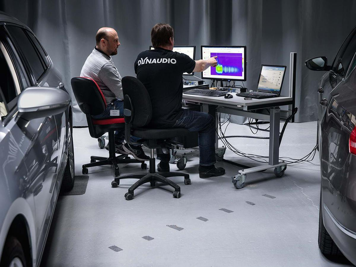 Promoted – Computer music: how algorithms are transforming how your car hi-fi performs