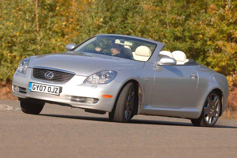 Best Used Convertible Cars For 5000 What Car