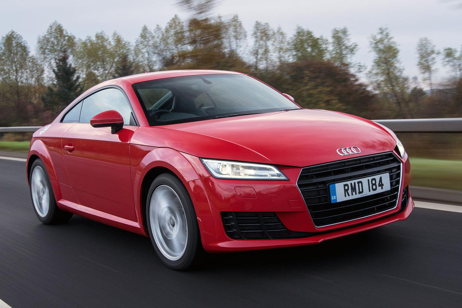 Best car deals for less than £400 per month
