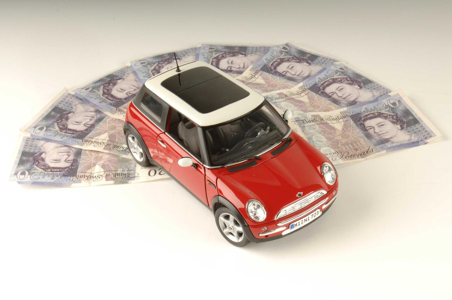 Depreciation - what is it, and how do I avoid it?