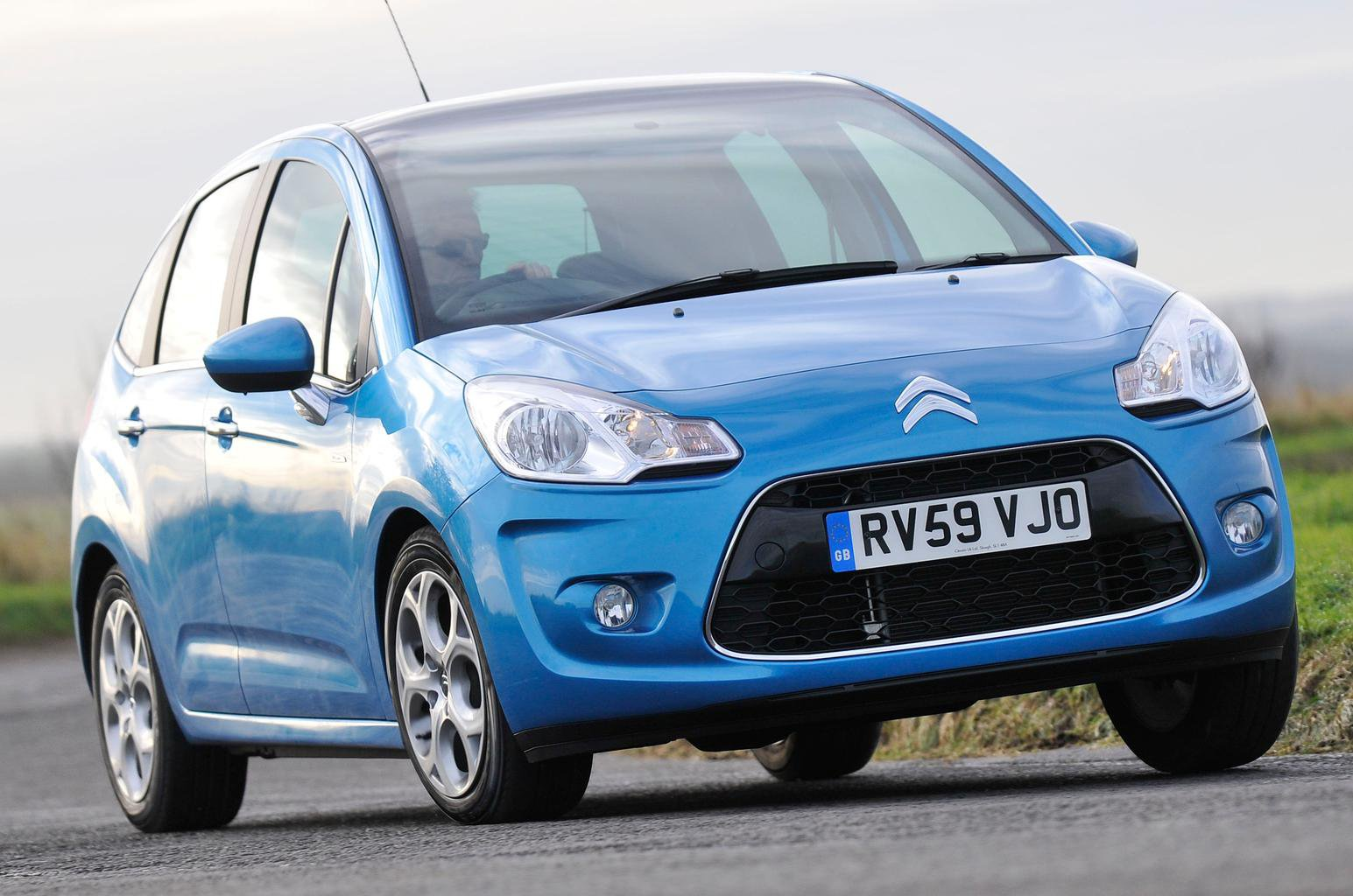 Used test: Ford Fiesta vs Volkswagen Polo vs Citroen C3