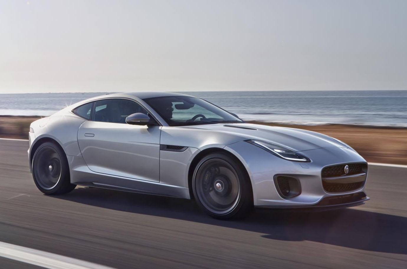 2017 Jaguar F-Type 2.0 i4 300 verdict and specs