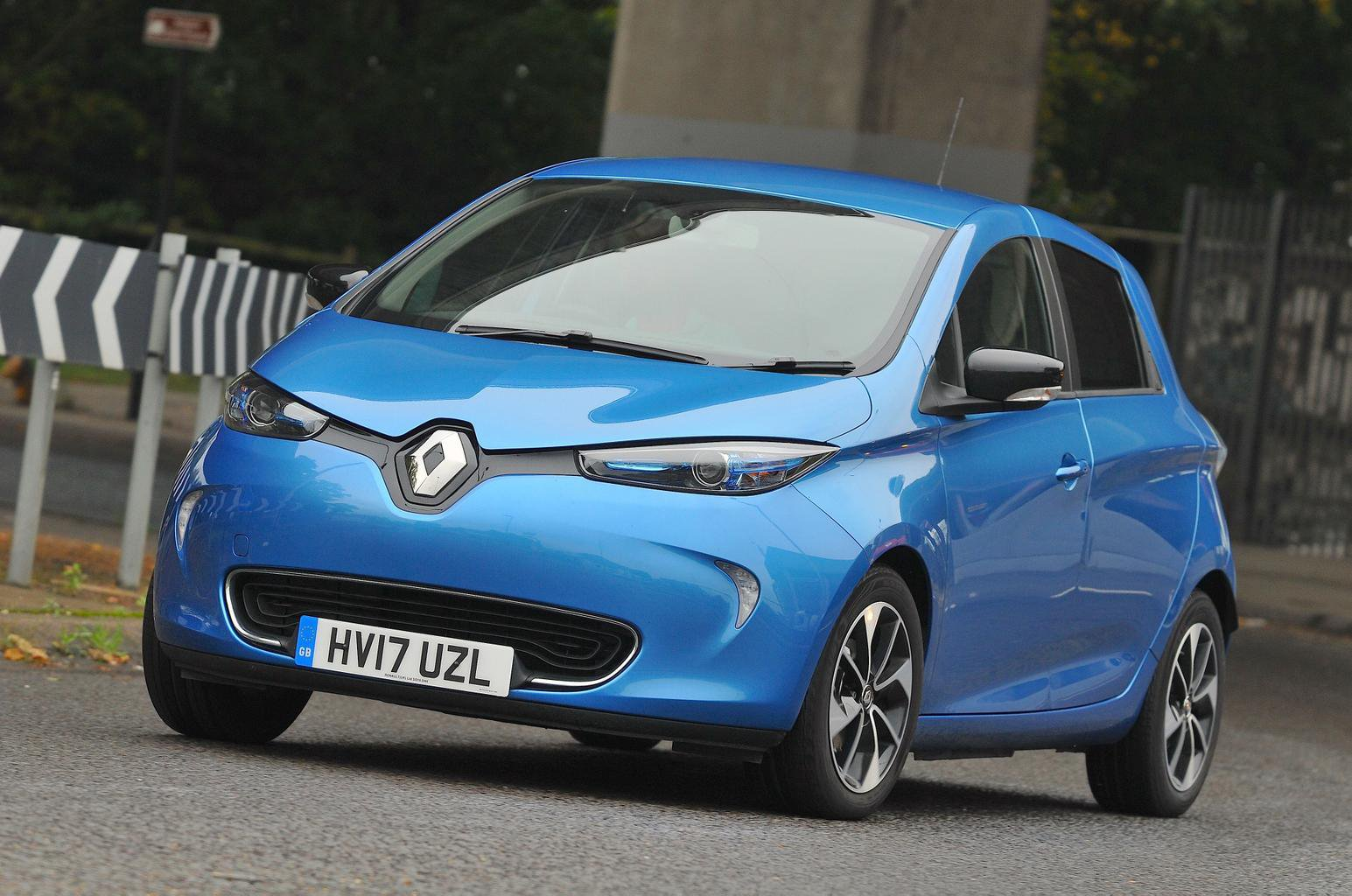 What Car? Personal Shopper: best electric car for less than £26,000