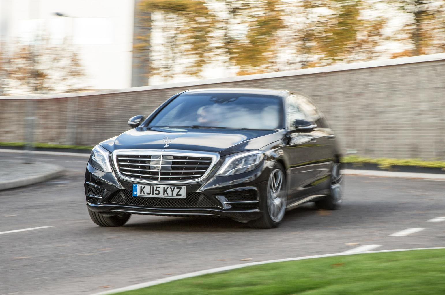 The best luxury cars to buy right now