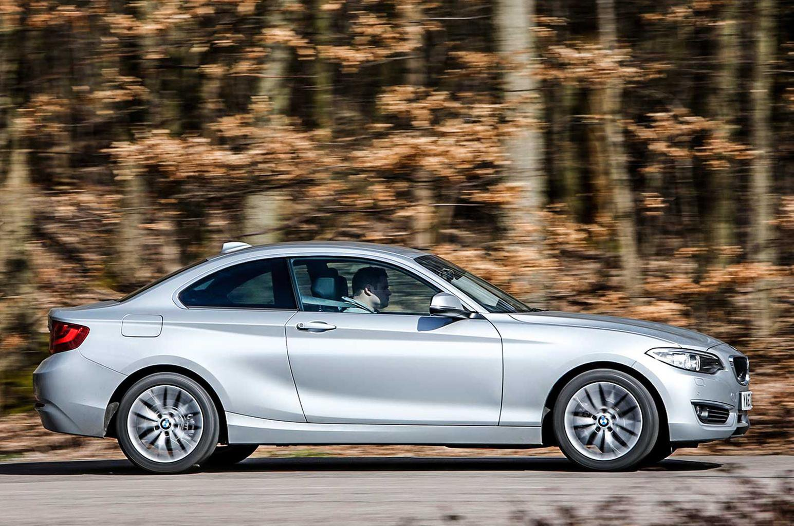 5 reasons to buy a BMW 2 Series