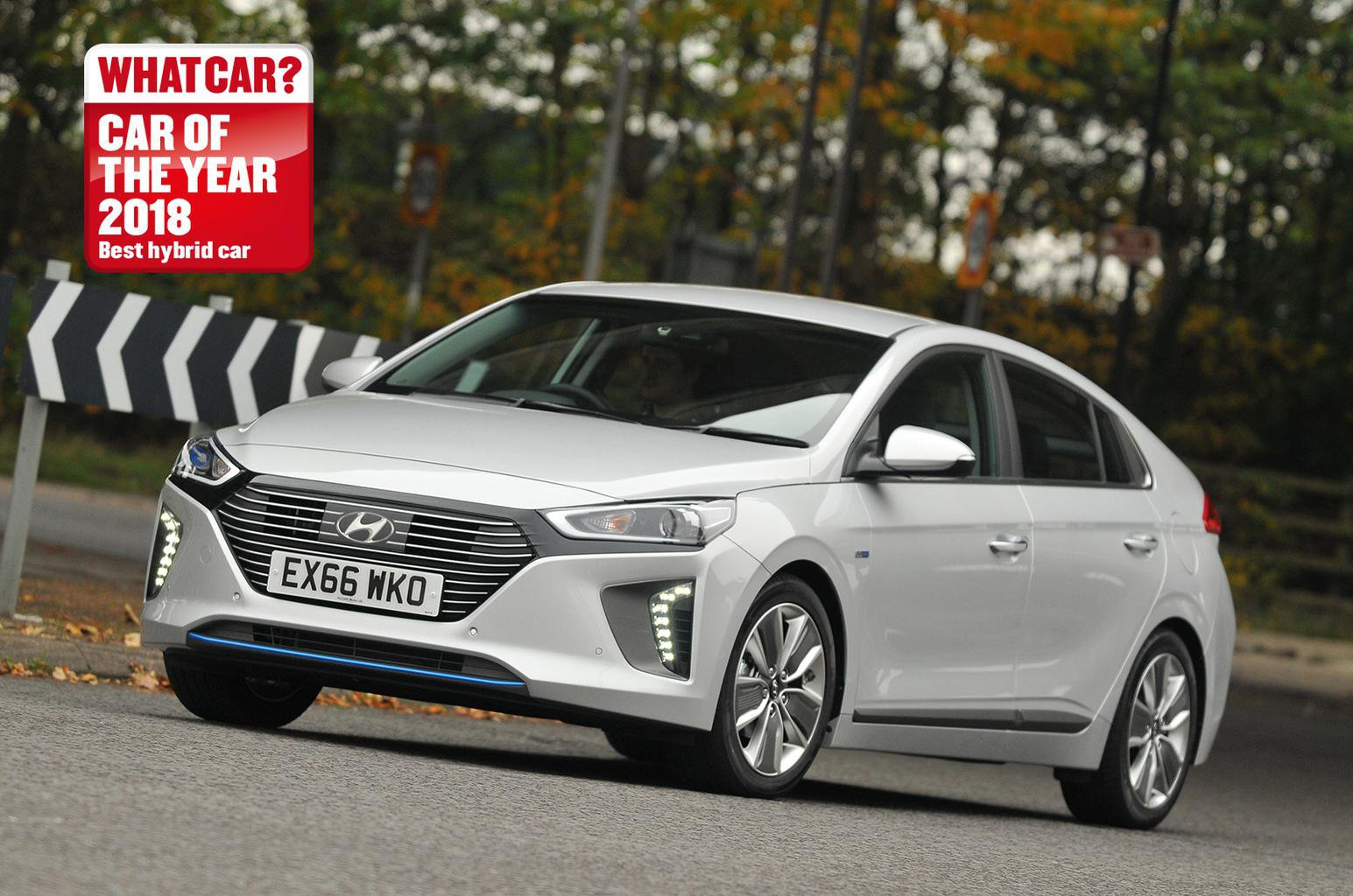 What Car? Personal Shopper: best hybrid car for less than £23,000