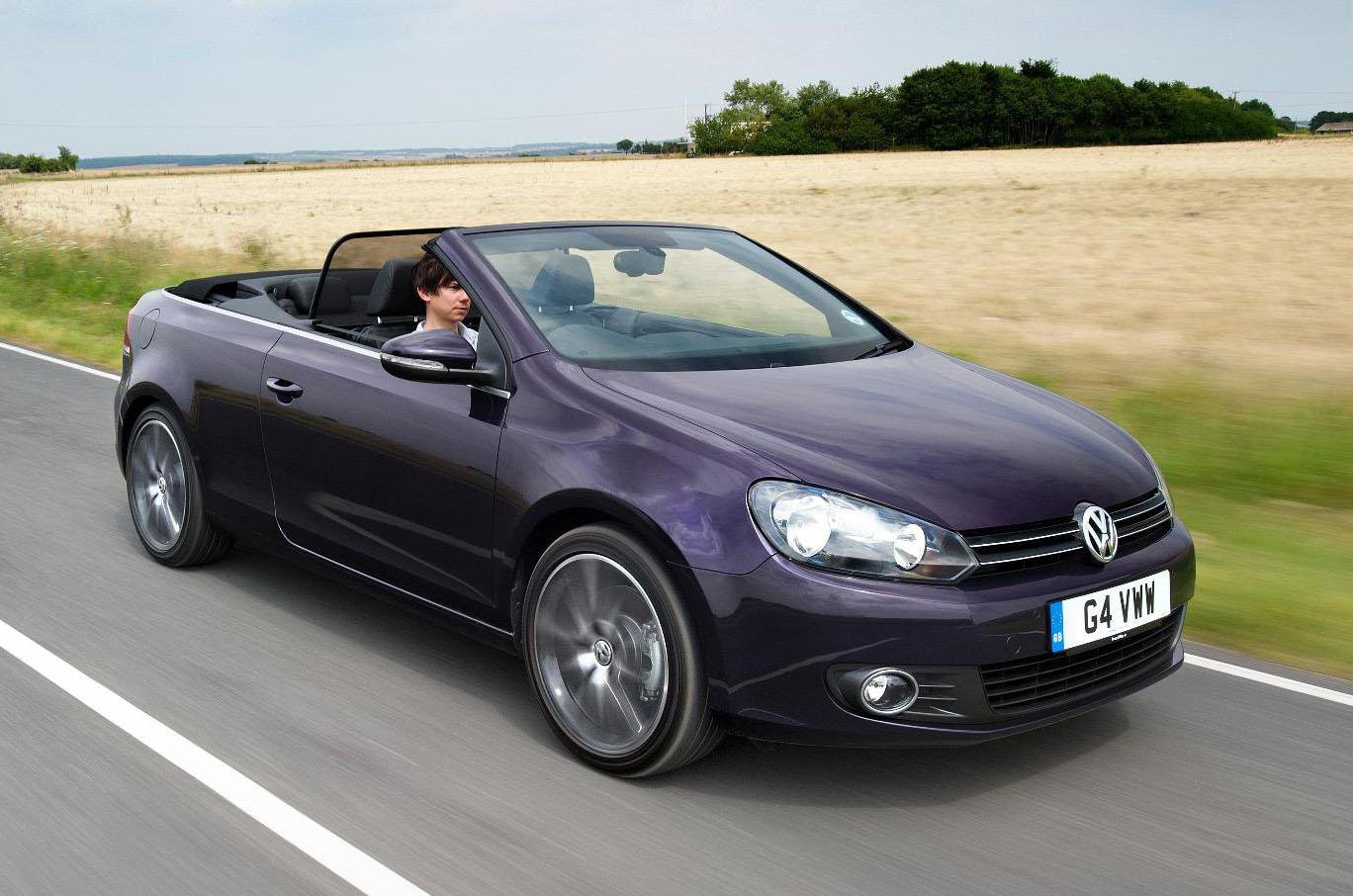 Brilliant new cars and the bargain used alternatives