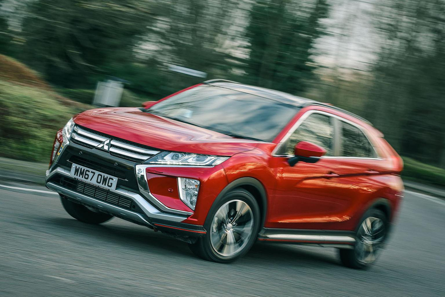 What Car? Personal Shopper: best high-set SUV for less than £25,000