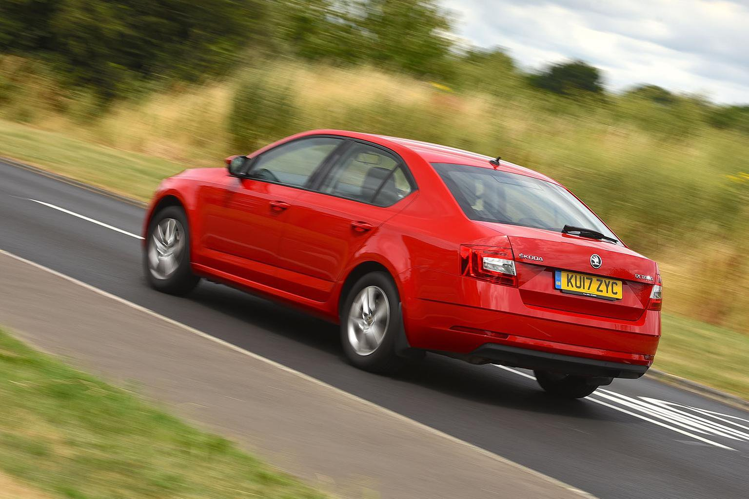Skoda Octavia long-term review