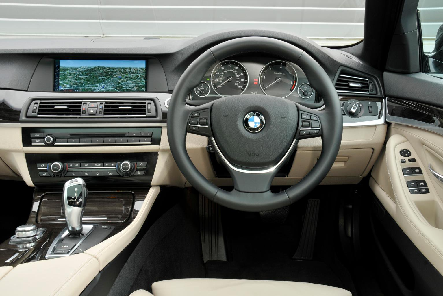 10 reasons to buy a BMW 5 Series