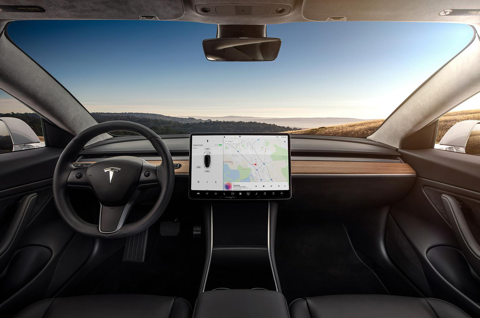 2018 Tesla Model 3 Prices Specs And Release Date