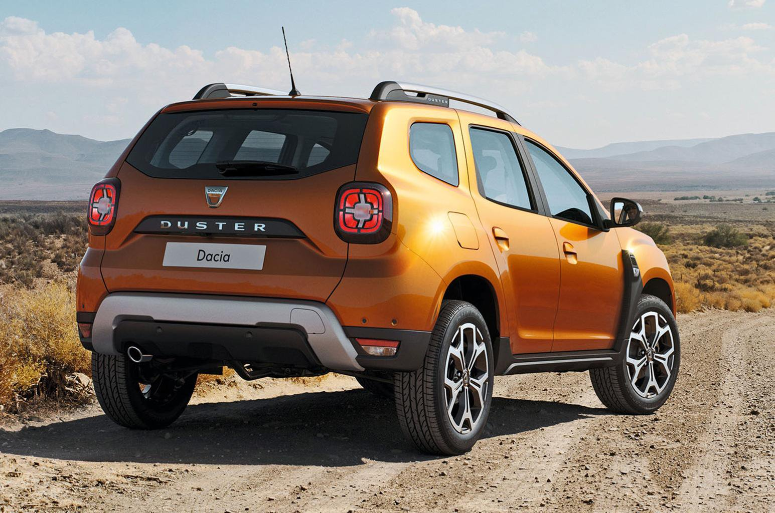 2018 Dacia Duster – prices, specs and release date