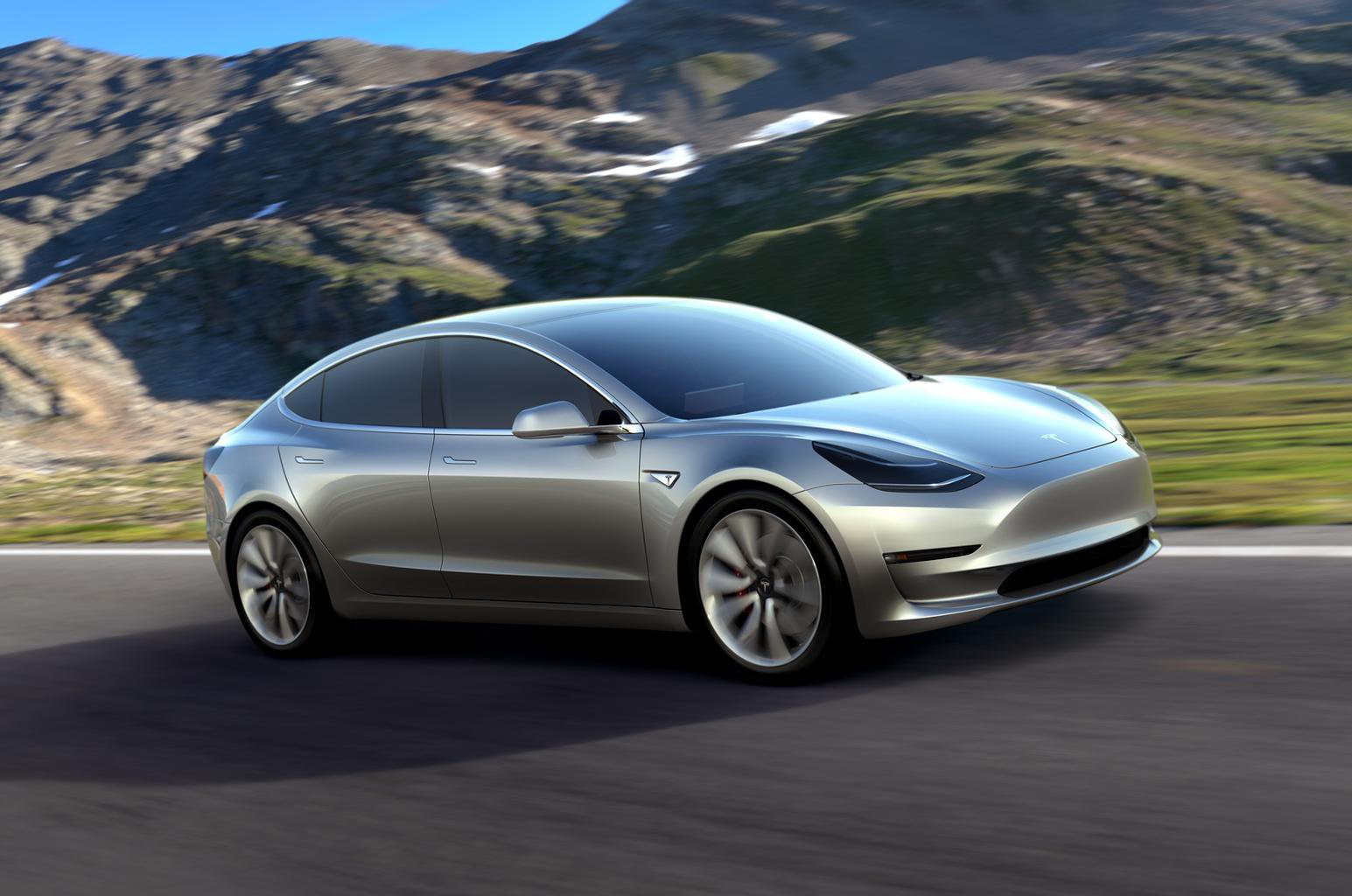 Tesla to introduce small SUV and solar charging technology