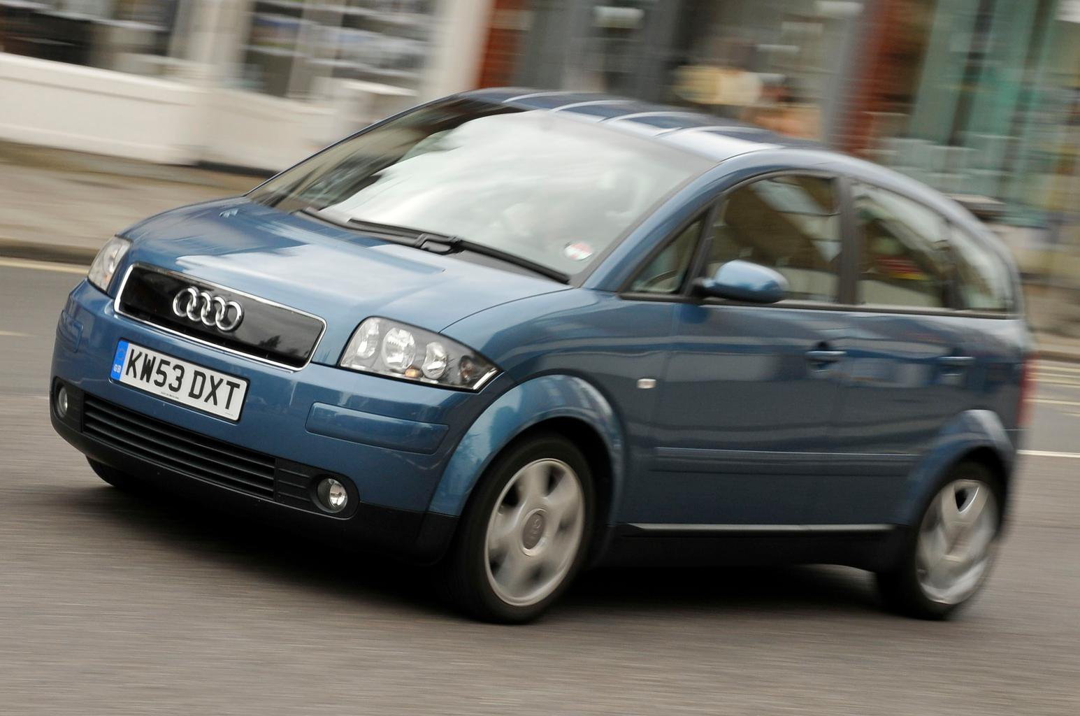 Top 10 used small cars for less than £5000
