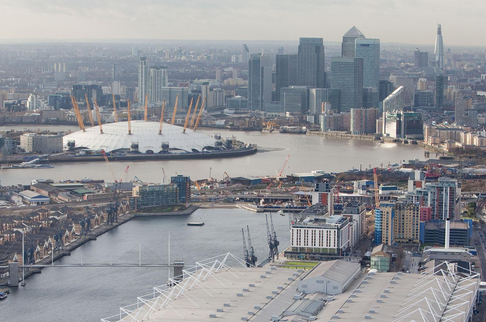 Pay-per-mile charge under consideration in London