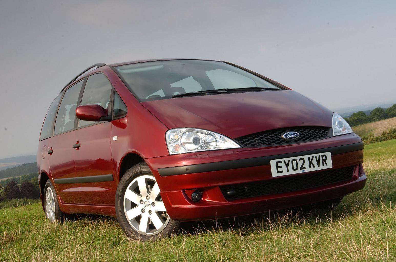 Best seven-seaters for less than £2000 (and the ones to avoid)
