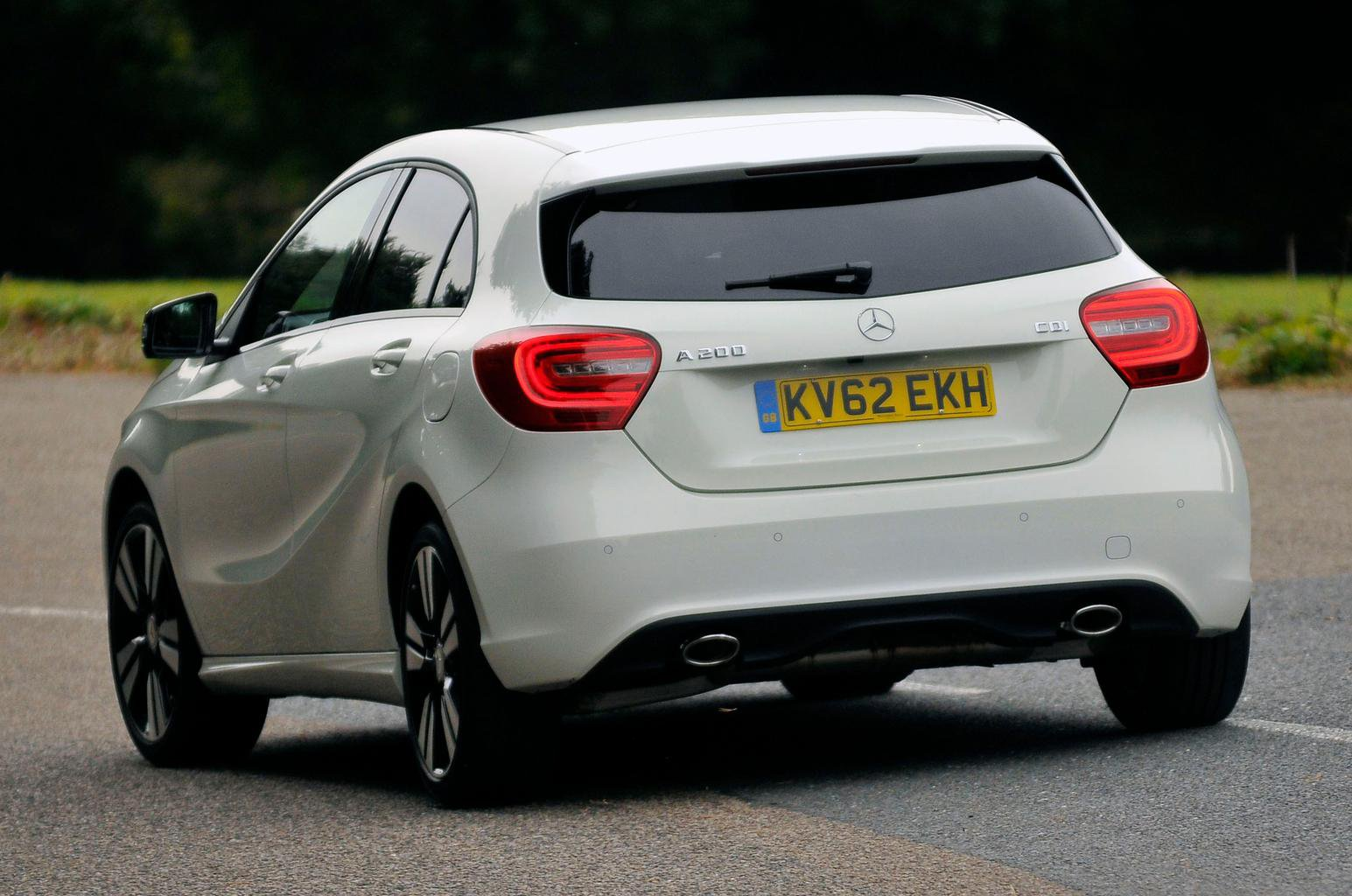 Used test – posh hatches: Audi A3 vs Mercedes-Benz A-Class