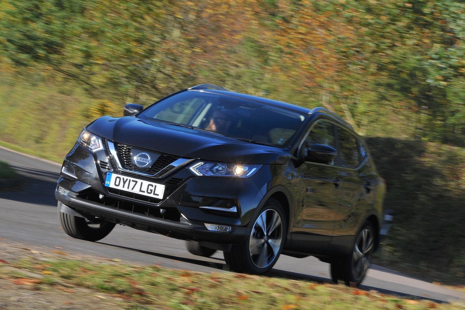 New Nissan Qashqai long-term review