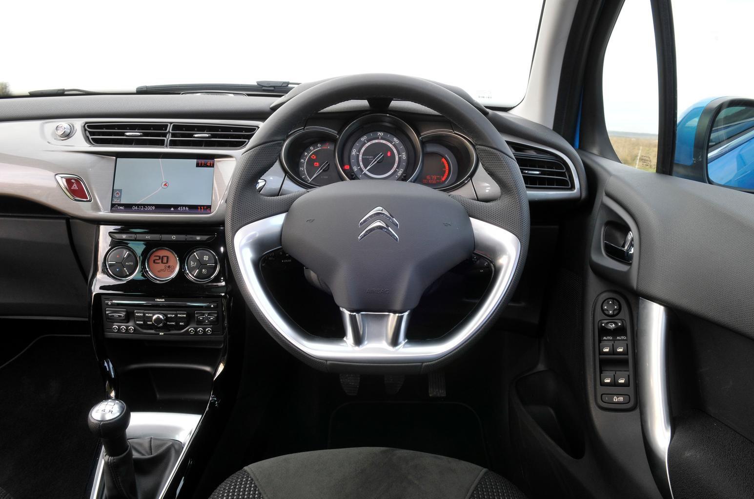 Used test: Ford Fiesta vs Volkswagen Polo vs Citroen C3