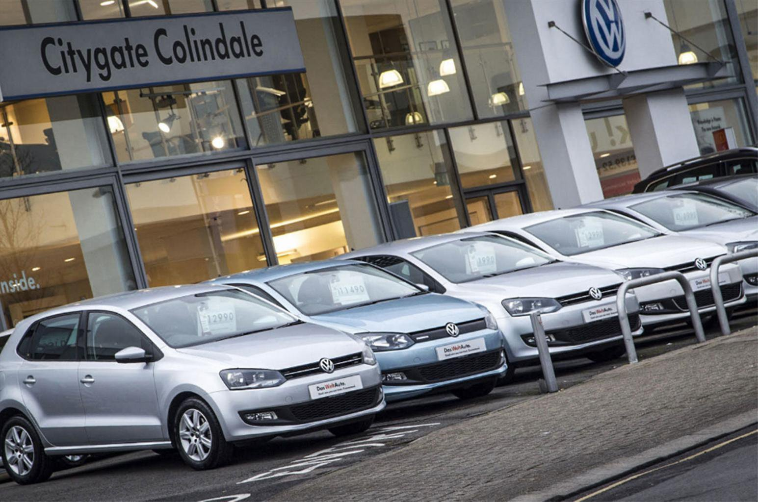 New car prices set to rise in 2017, warns industry body