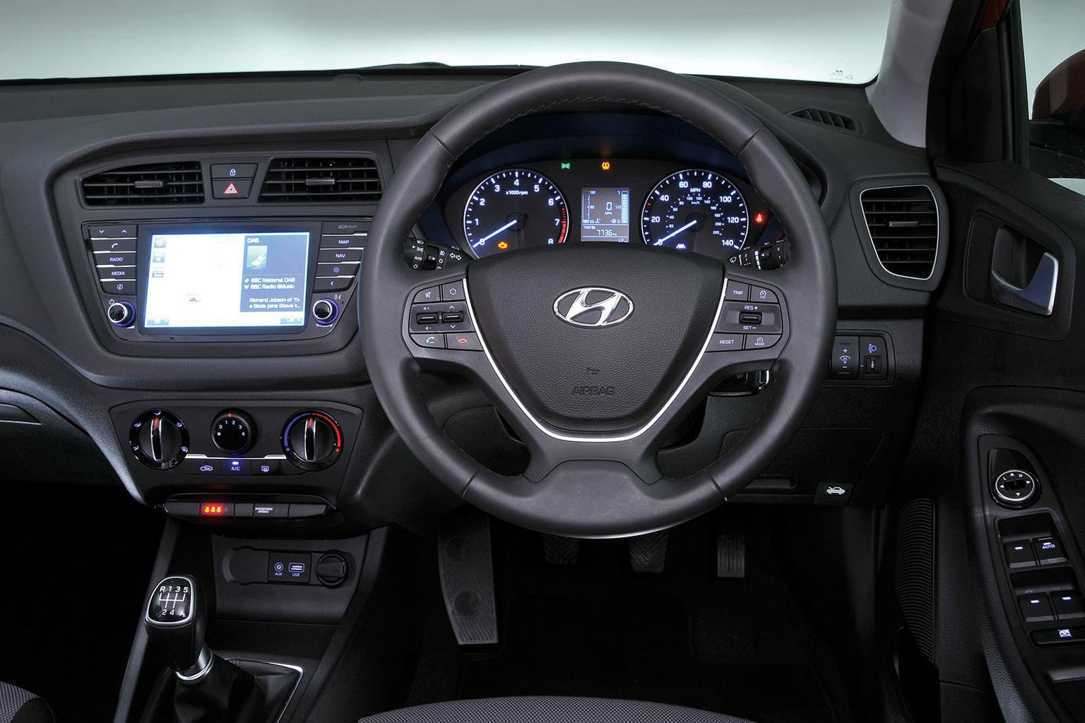 New Suzuki Swift vs Hyundai i20