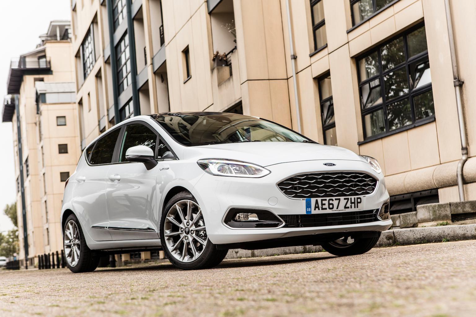 2017 Ford Fiesta Vignale review - verdict