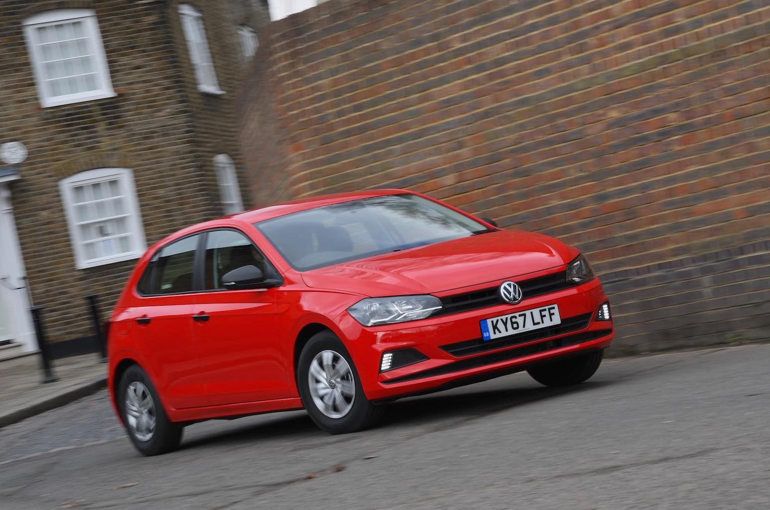 2018 Volkswagen Polo 1.0 65 S review - verdict