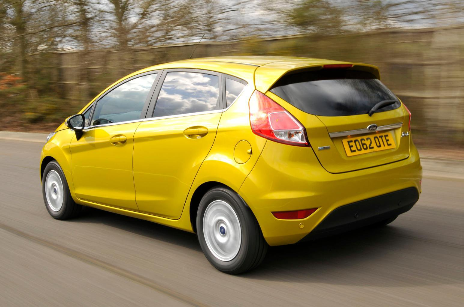 Used test: Ford Fiesta vs Hyundai i20 vs Renault Clio