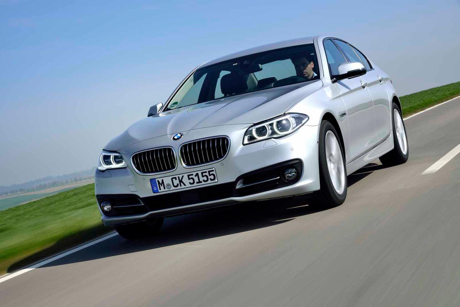 2014 BMW 5 Series review | What Car?