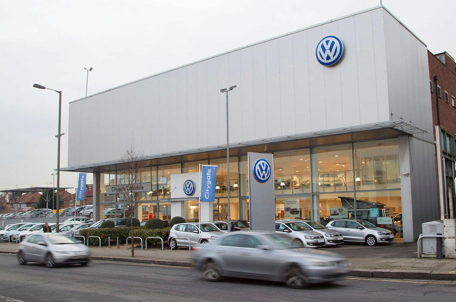 UK dieselgate VW owners launch legal action for compensation