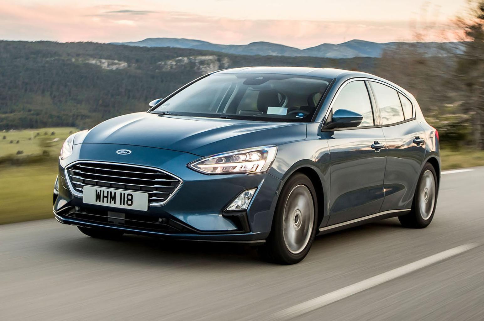 2018 Ford Focus verdict
