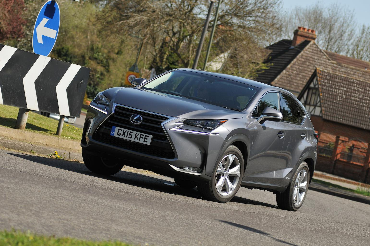 lexus nx long-term review | what car?